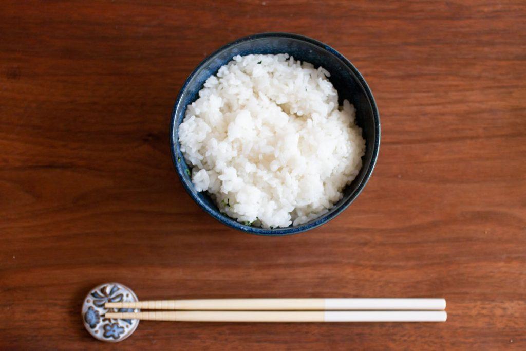 おいしいお米のとぎ方
